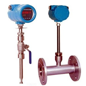 thermal mass flow meter china and low cost